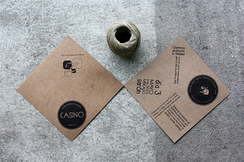 evento-zeta-invitacion-papel-kraft-liner-negro-casino-design-que-tono-de-verde