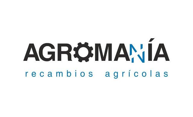 agromanialogotiporecambiosagricolaafriculturalogodesigndiseC3B1opiezasimagen