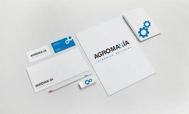 agromanialogotiporecambiosagricolaafriculturalogodesigndiseC3B1opiezasimagen2