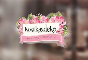 pegatina-kosukasdeko-saron-taller-creativo-y-merceria